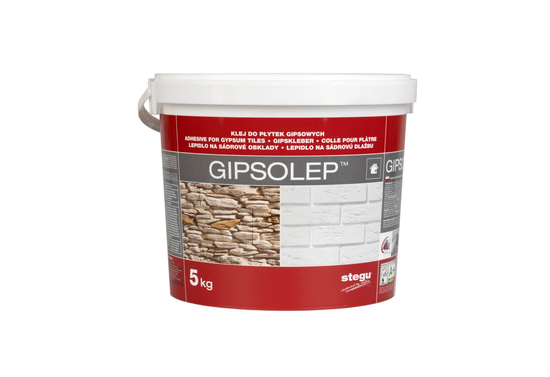 Gipsolep